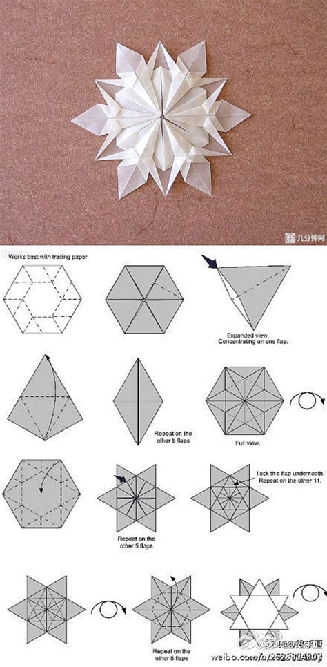 Origami History - origami facts gallery craft decoration ideas