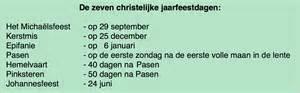 Kalender 2018 Pinksteren Pinksteren 2017