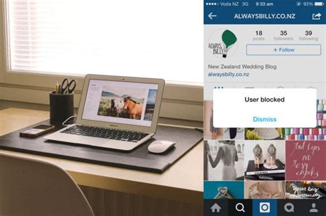 Blockers Instagram How To Block Users On Instagram And Ruby Fearless