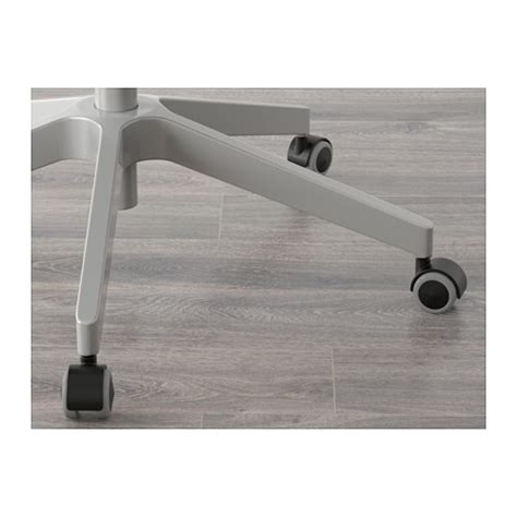 Patrik Swivel Chair Ullevi Dark Grey Ikea Patrik Swivel Chair