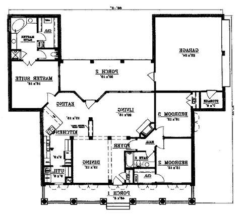 eplans plantation house plan smythe park southern house southern plantation house plans with photos