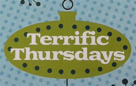 terrific thursday quotes quotesgram