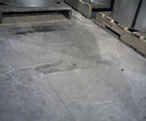 Problem Clinic: Why Does Concrete Discolor?  Concrete