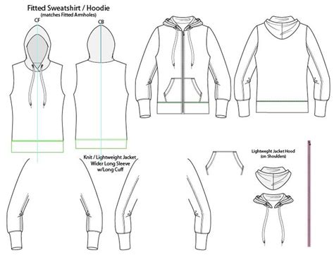 clothing templates 1000 ideas about fashion sketch template on