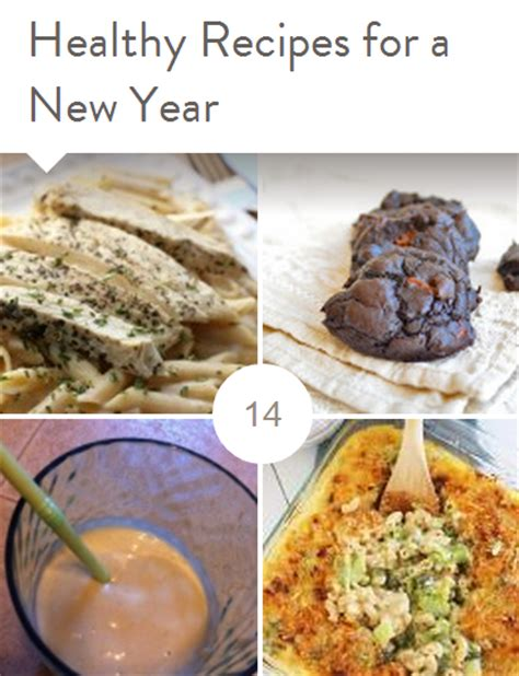 new years day recipes a collection of quot new year new food 14 healthy recipes to try 187 with