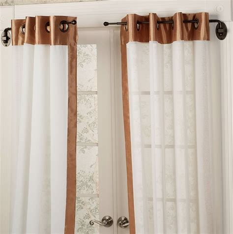 inside mount curtain rod inside mount curtain rod lowes home design ideas