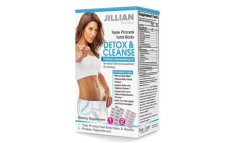 Groupon Detox Cleanse by Jillian Detox Kit Groupon Goods