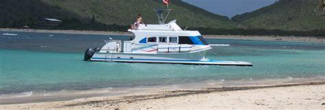 catamaran desde fajardo excursi 243 n a isla culebra en catamar 225 n desde fajardo