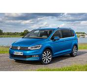 New VW Touran To Cost From &16322240  Auto Express