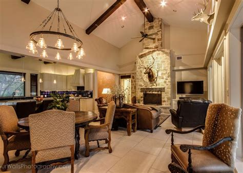 ranch style home interior 17 best images about texas ranch style homes on pinterest