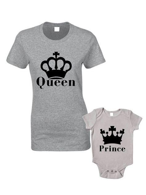 Tshirt The Godson Black Name prince t shirts or baby grow matching