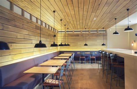 decoracion paredes madera bar minimalista con paredes de madera fotos para que te