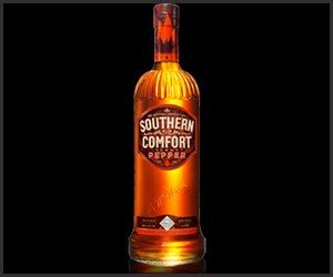 southern comfort pepper drinks awesome liquor on the awesomer
