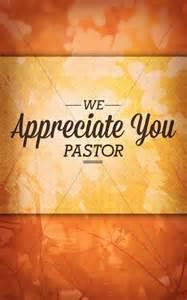 Appreciation christian bulletin harvest fall church bulletin covers