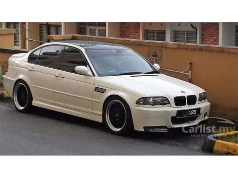 2001 bmw 325i review bmw 325i 2001 2 5 in johor automatic sedan white for rm