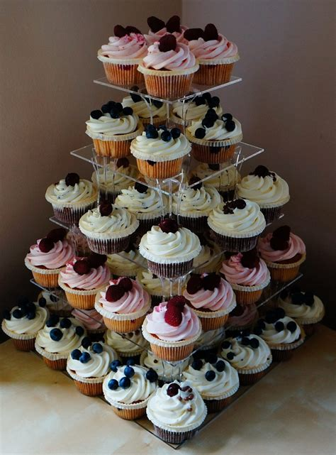top 10 lovely cupcakes for your wedding top inspired