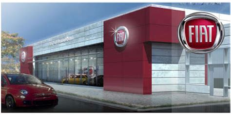 Obrien Fiat by O Brien Fiat To Open March 1st Page 2 Smart Car Forums