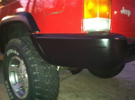 Painting Jeep Fenders Painting My Fender Flares And Trim Jeep Forum