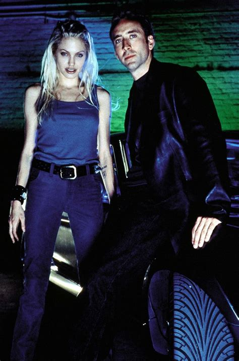 movie nicolas cage angelina jolie gone in 60 seconds ins pira 231 245 es pinterest awesome