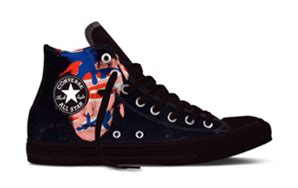 Harga Converse Andy Warhol Liberty chuck all andy warhol fall collection
