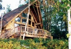 gaylord vacation rentals lakefront house on beautiful