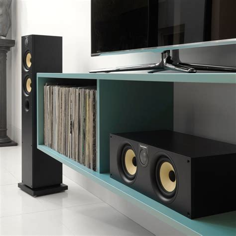 bowers wilkins htm62 s2 speakers at vision living