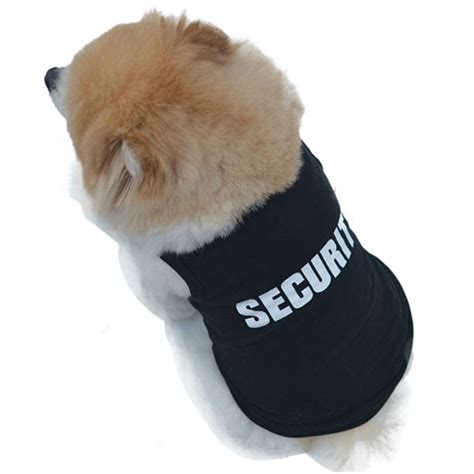 Small Dogs For Home Protection 2016 Pet Clothes Cheap Summer Small Clothes