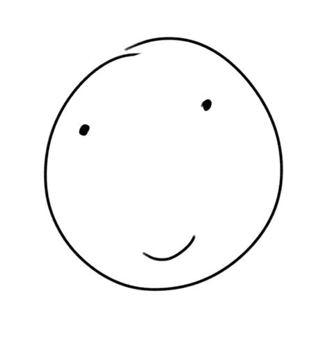 Smiley Piercing Tumblr Drawing