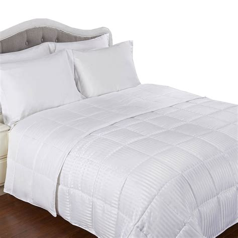 thick down alternative comforter all season down alternative reversible comforter