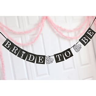wedding accessories banner to be banner wedding accessories