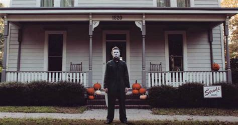 myers house michael myers halloween house replica has a room for rent movieweb