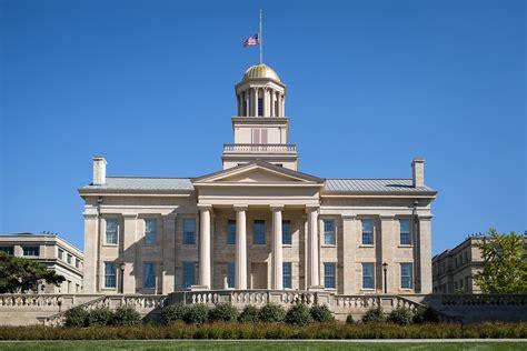 Iowa Mba Tuition by Of Iowa