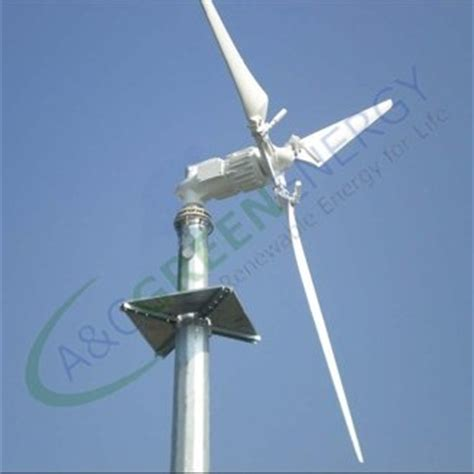 review of talon2 2kw home wind turbine system grid