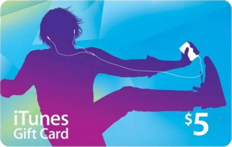 hot free 5 itunes gift card hip2save - 5 Dollar Itunes Gift Card Amazon