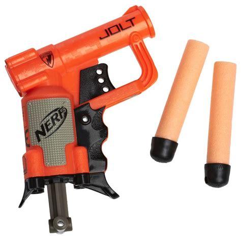 Nerf N Strike Jolt Ex 1 jolt ex 1 pistolet nerf