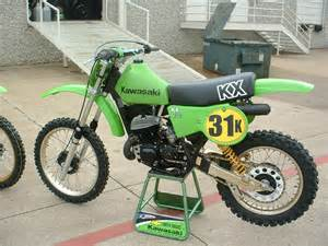 1987 kx 125 for sale submited images