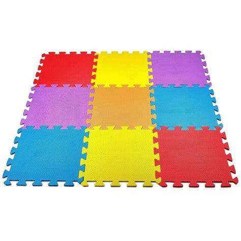 play mat foam tiles baby play mat foam floor puzzle 9 tiles toddler activity