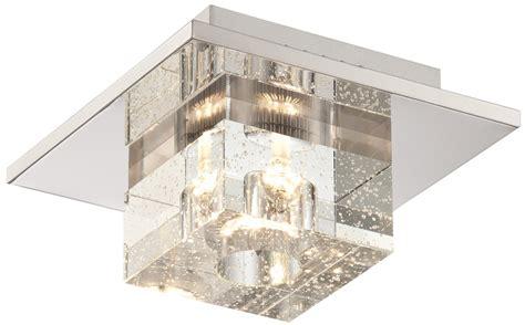 modern crystal ceiling ls modern ceiling ls lite source ls 5570c sil silvain