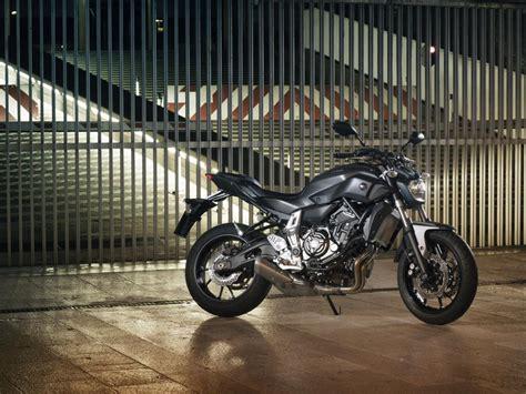 48 Ps Motorrad Höchstgeschwindigkeit by Ya Hay Precio Para La Nueva Yamaha Mt 07 F 243 Rmulamoto