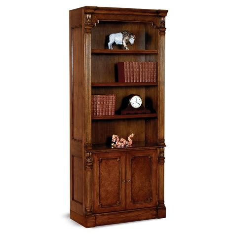 Bookcase Furniture Burl Wood Bookcase Bookcases Cabinets Bookcases