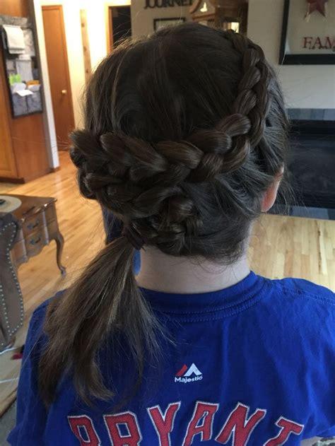 top   easy kid hairstyles ideas  pinterest