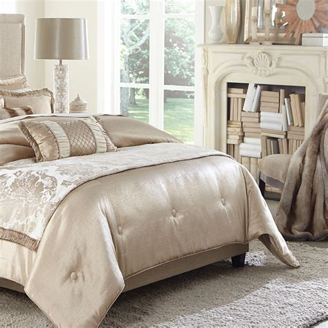 Luxury Comforter Sets by Palermo Bedding By Michael Amini Luxury Bedding Sets