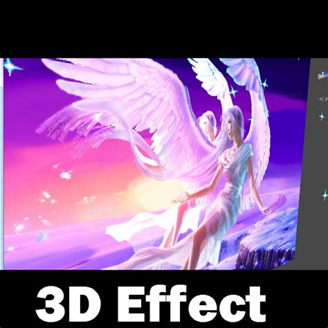 wallpaper live girl apk angel fairy 3d live wallpaper android apps on google play