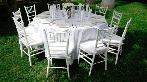 renta de mesas y sillas para fiestas y eventos en arizona renta de sillas y mesas eventos y fiestas renta le 243 n