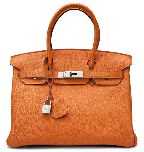 The Birkin Bag by Shop Luxury Bags In Fall Colors At Christie S New