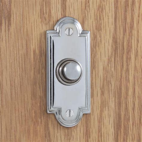 Stair Cabinet Colonial Brass Doorbell Hardware