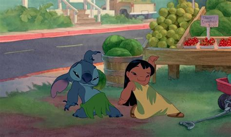 disney lilo stitch the story of the in comics books 11 things you didn t about lilo stitch oh my disney