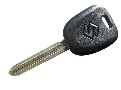 Suzuki Key Car Key Fob Jos International Industrial Limited