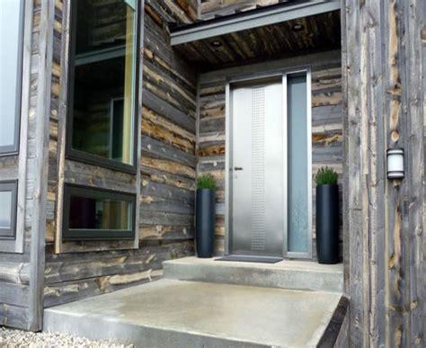 industrial front door design 618 the essence of home