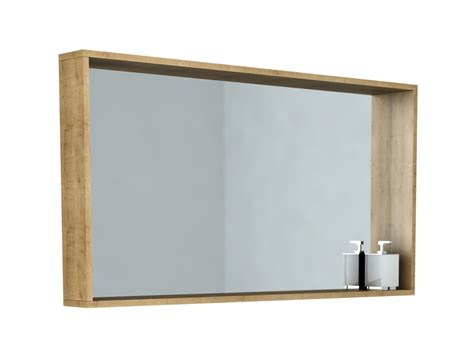 mirror design ideas white wallpaper oak bathroom mirror